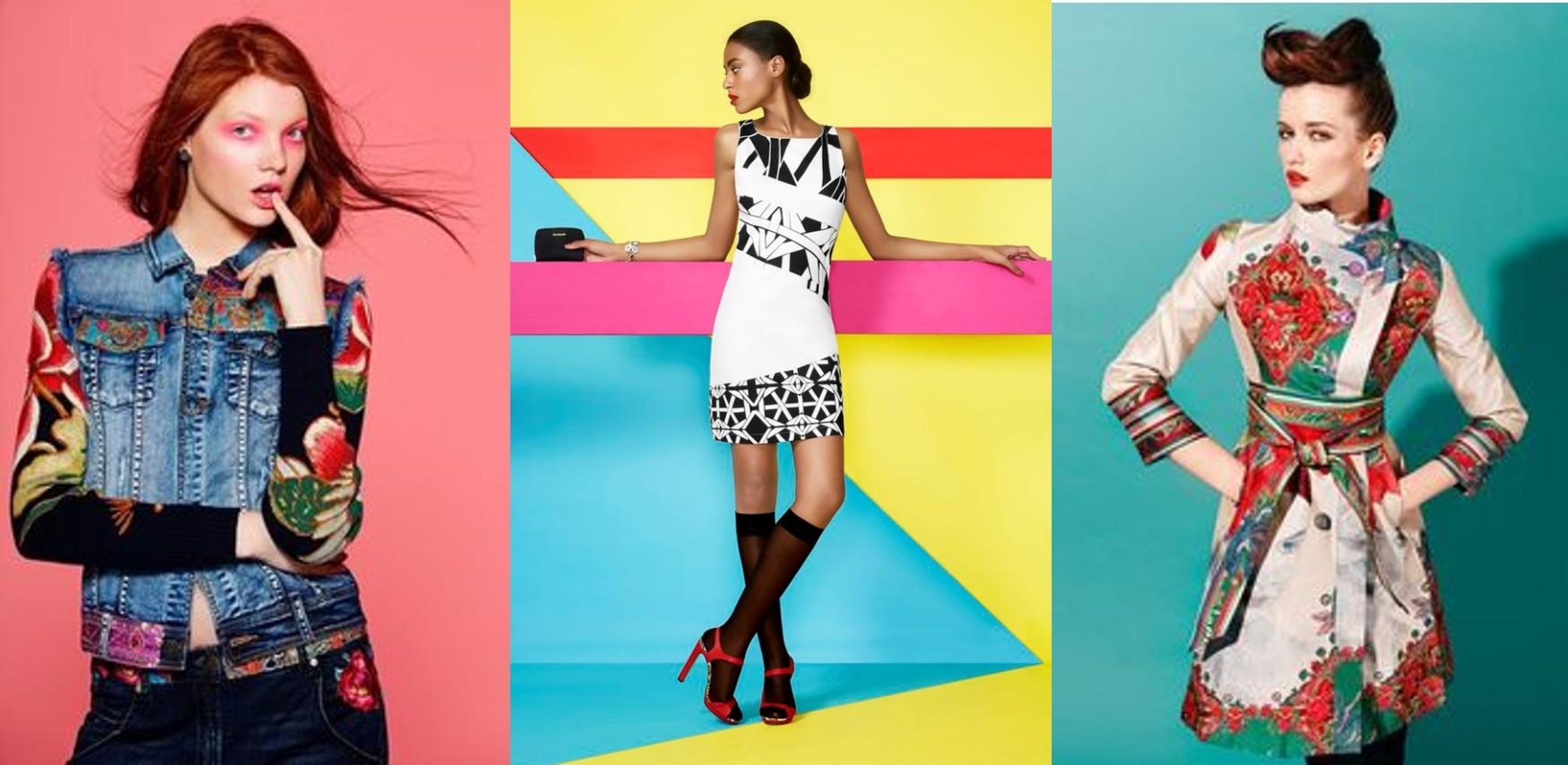 Desigual Dresses Jacket Sale Style Jinx.jpg