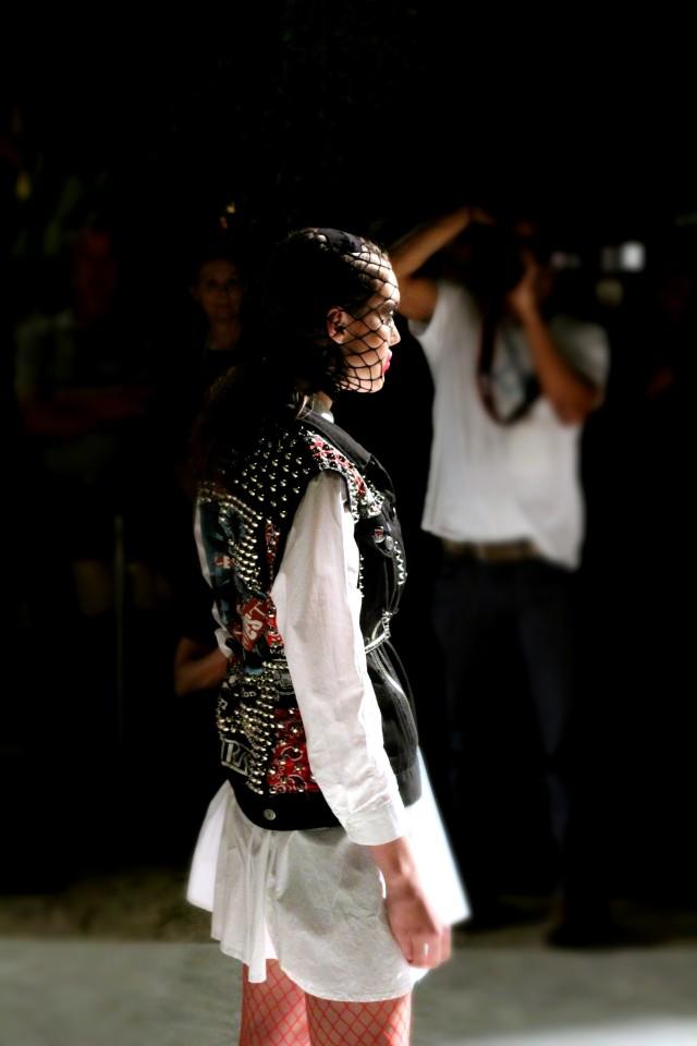 Spring Into Style Punk Parisa Zahedi 1