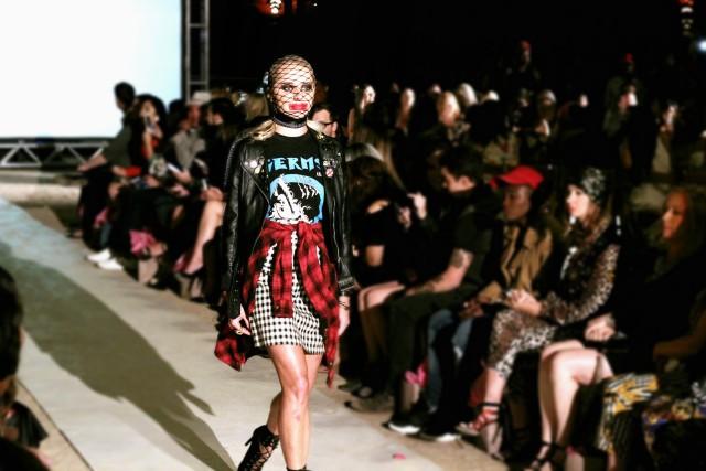 Spring Into Style Punk Parisa Zahedi 10