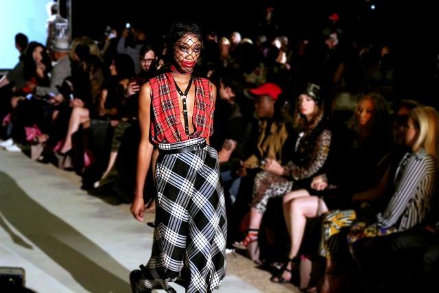 Spring Into Style Punk Parisa Zahedi 11