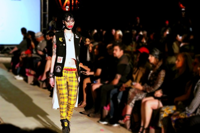 Spring Into Style Punk Parisa Zahedi 12