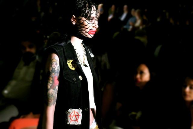 Spring Into Style Punk Parisa Zahedi 12