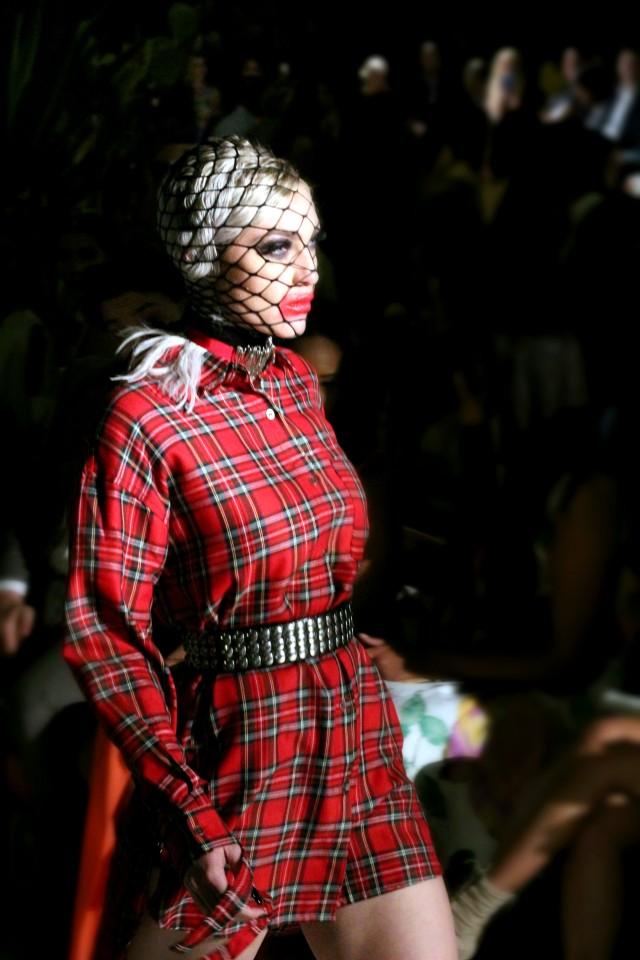 Spring Into Style Punk Parisa Zahedi 14