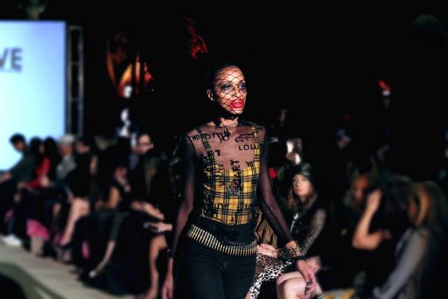 Spring Into Style Punk Parisa Zahedi 15