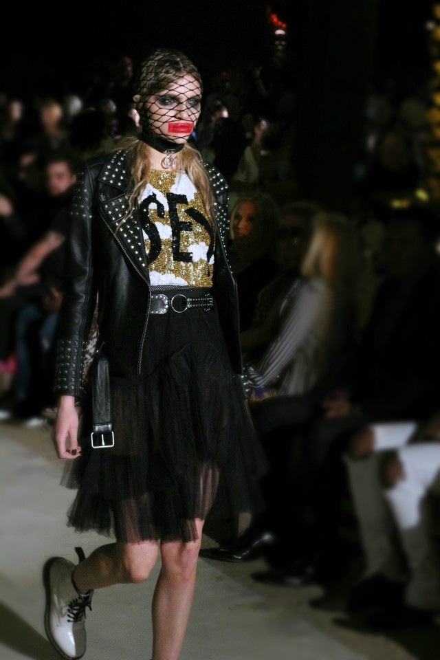 Spring Into Style Punk Parisa Zahedi 16