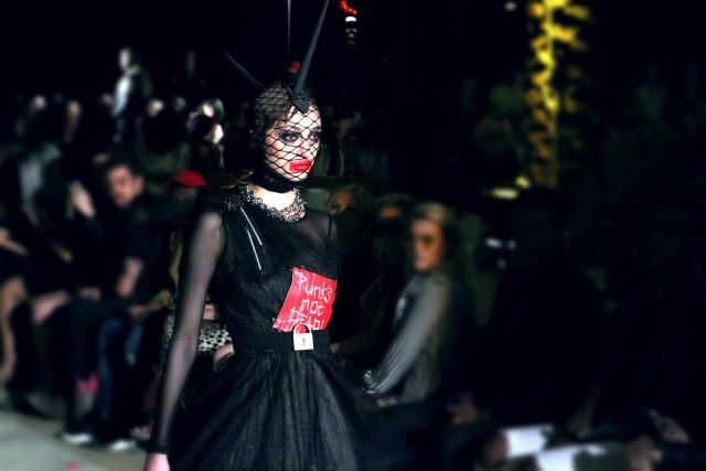 Spring Into Style Punk Parisa Zahedi 19