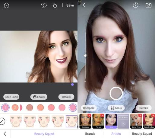 Fashion Blogger Favorite Beauty and Photo Editing Apps + Do's & Don't's 2