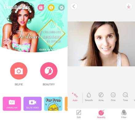 Fashion Blogger Favorite Beauty and Photo Editing Apps + Do's & Don't's 3