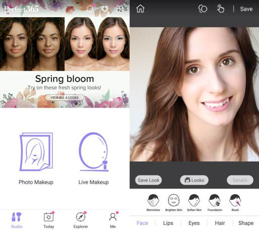 Fashion Blogger Favorite Beauty and Photo Editing Apps + Do's & Don't's