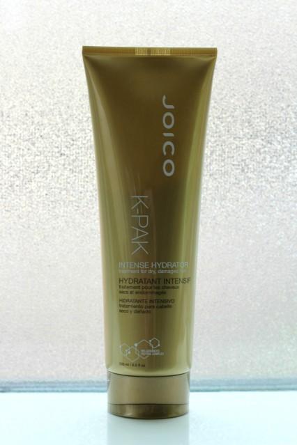 Favorite Beauty Products Jocio Intense Hydration Hair Mask Beauty Blogger